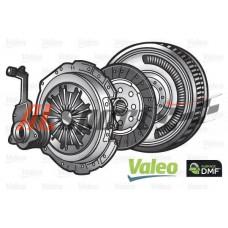 Комплект сцепления +маховик AUDI A3/SKODA/VW GOLF VI/PASSAT VII 2.0 TSI/TFSI 10-