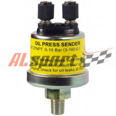 Датчик давления масла AUDI: A4 1.8TFSI/2.0TFSI 08- / Q3 2.0TFSI 08- SKODA: Super