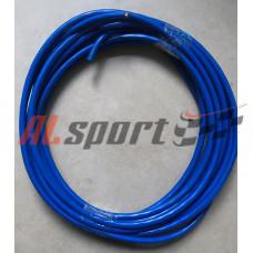 Провод ПВ-25мм синий силовой (бухта10м)