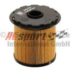 Фильтр топливный Citroen BX/Xantia 1.9D/2.1TD,Peugeot 306/405/406 1.9D/TD 92