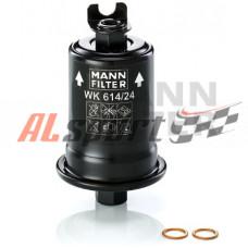 Фильтр топливный HYUNDAI ACCENT 00-, LANTRA II 96-00 / MITSUBISHI: LANCER III,