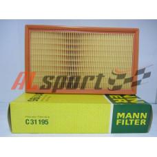 Фильтр воздушный AUDI 100 IV 90-, A6 94-