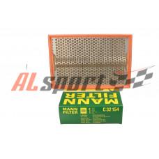 Фильтр воздушный VW Sharan, Ford Galaxy, Seat Alhambra 1.8T/2.0/2.3/2.8/1.9TDi 9