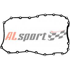 Прокладка масляного поддона Renault Duster 16V Logan (LS, KS) 04-, Sandero 07-