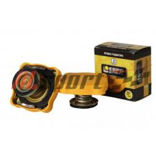 Крышка радиатора LADA 2101-2107 ЕвроДеталь (желтая)