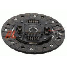 Диск сцепления LADA 2101-2106 SACHS 200мм