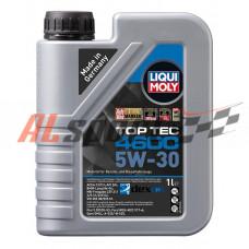 Масло 5W30 LIQUI MOLY 4600 Special Tec (1 ЛИТР)