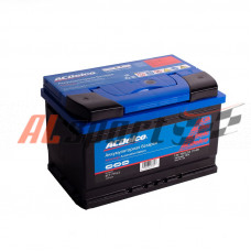 Аккумулятор 77 А/ч ACDelco Европа прямая L+ EN750 А 278x175x175
