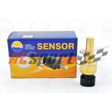 Датчик температуры охл. жидкости LADA 2110 инжектор ДЛИННЫЙ AMD