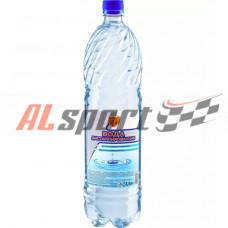 Вода дистиллированная ELTRANS, 1.5л ПЭТ бутылка