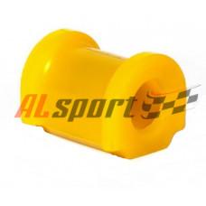 Втулка стабилизатора LADA 21928 Полиуретан Желтый 23мм