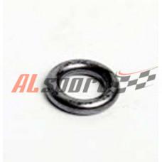 Кольцо уплотнительное рампы форсунок LADA 2108-2190 GM (серебро)