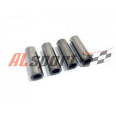 Пальцы поршневые LADA 11193 19 X 59 мм (комплект 4 шт.)