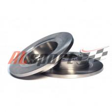 Диск тормозной задний LADA 21905 (комп. 2 шт) Granta Sport упаковка полиэтилен