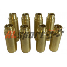 Втулки клапана направляющие LADA 2101-2107 бронзовые (комплект 8 шт.)