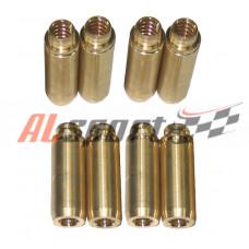 Втулки клапана направляющие LADA 2108 бронзовые (комплект 8 шт.)