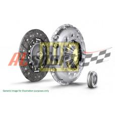 Комплект сцепления VW GOLF/PASSAT 2.0FSI/1.9TDI 03-