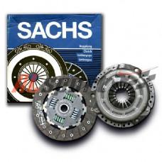Комплект сцепления LADA 2180 Sachs VESTA (без подшип) NISSAN QASHQAI 1.6I,TIIDA