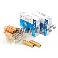Втулки клапана направляющие LADA 2112 AMP комплект 16 шт.