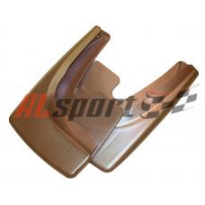 Брызговик универсальный 15 бронзовый металлик -50 +50