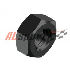 Гайка М10х 1,5 класс прочности 12,0 (установка турбин) DIN934/ISO4032