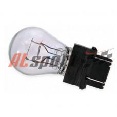 Лампа PY27/ 7W 12.8/14V NARVA W2.5x16q