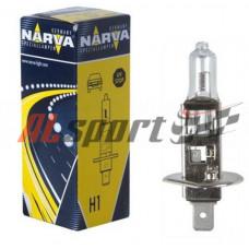Лампа H 1 12V 100W Narva1 шт. картон