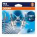 Лампа H 4 12V 60/55W Osram Cool Blue 2 шт. блистер