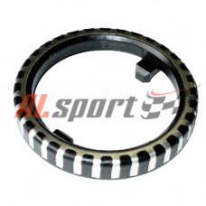 Кольцо датчика скорости LADA 1118 (ротор) черный