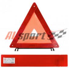 Знак аварийной остановки в пенале ARNEZI