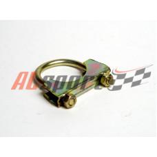 Хомут глушителя LADA 2101-2107 подкова 44.5 мм