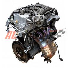 Двигатель ВАЗ-21126-90 Е-ГАЗ (ЕВРО 4) 1.6л 16 кл