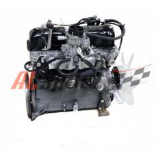 Двигатель ВАЗ-21213-01 мех.заслонка 1.7л 8 кл