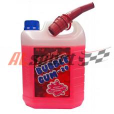 Жидкость омывателя незамерзающая -20C SPECTROL Hubba Bubba готовая 4 л 9669