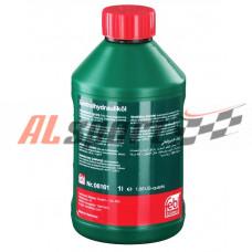 Жидкость гидроусилителя FEBI Power Steering Fluid -40 +130 зеленый 1 л
