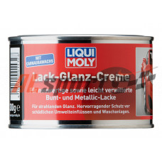 Полироль для глянцевых поверхностей Lack-Glanz-Creme 0,3л