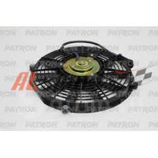 Электровентилятор кондиционера LADA 1118/2170 с кожухом PATRON