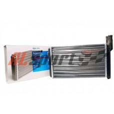 Радиатор отопителя, печки LADA 2108-09 алюминиевый ДААЗ