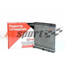 Радиатор основной LADA 1111 алюминиевый