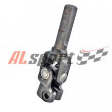 Вал карданный рулевого механизма LADA 1118 к рулевому механизму оригинал