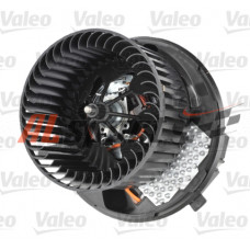 Вентилятор отопителя салона VAG A3/Octavia/Golf V/Passat B6/Touran