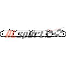 Прокладка впускного коллектора ELRING 655.840 VAG mot.1.8TFSI/2.0TSI 2004-