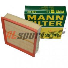 Фильтр воздушный LADA 21082-2112 нжектор