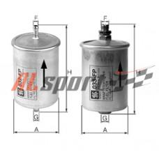 Фильтр топливный MB W201/W202/W124/W123/W126 1.8-6.0 80-01
