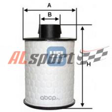 Фильтр топливный Peugeot Boxer/Citroen Jumper 2.2HDi 06