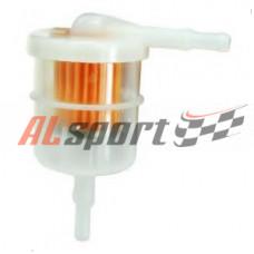 Фильтр топливный Mitsubishi Galant/Pajero 1.8-2.0i/2.6 82,Isuzu Midi 2.0 86