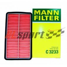 Фильтр воздушный Mazda 6 2.0 2007 - ; MAZDA 6 2.0 2008 - ; MAZDA 6 2.0 2005 - 20