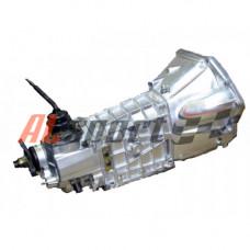 Коробка передач 2107 РЯД R3 (Восстановленная нов.компл.) гарантии НЕТ