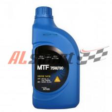 Масло трансмиссионное 75W90 Hyudai-Kia (1 л) GL-4/5 MTF синтетическое