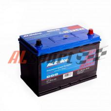 Аккумулятор 90 А/ч ACDelco обратная R+ EN780 А 306x175x225